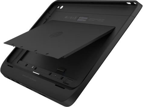 HP ElitePad Expansion Jacket Battery