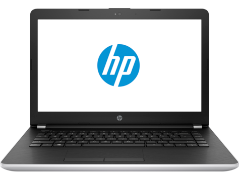 HP Notebook - 14-bs538tu
