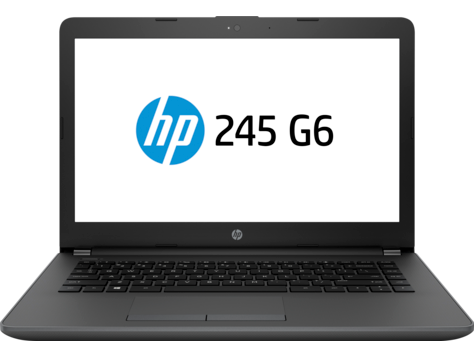 HP 245 G6 notebook pc