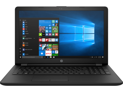 HP Notebook - 15q-by009au