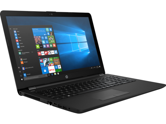HP Laptop - 15z touch optional - Right