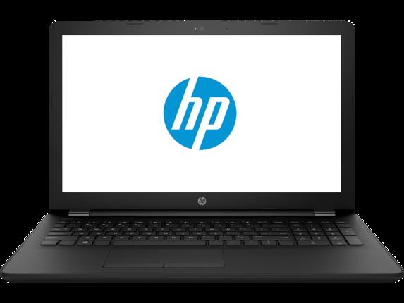 HP Notebook - 15-bw080nr - Center