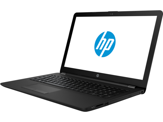 HP Notebook - 15-bw080nr - Left