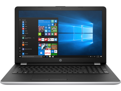 HP Notebook - 15-bs023la