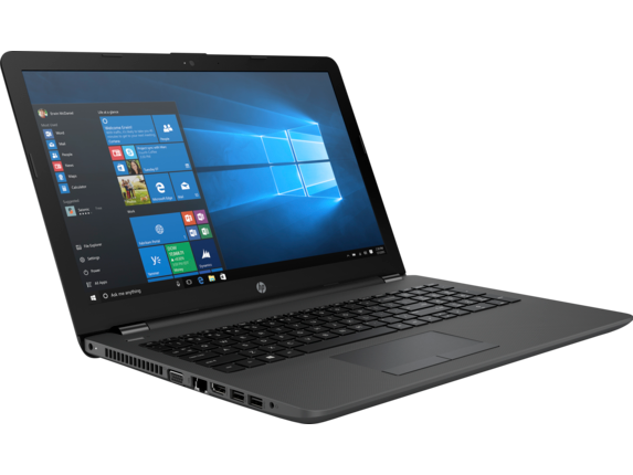 HP 250 G6 Notebook PC - Right