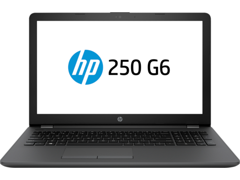 HP 250 G6 Notebook-PC
