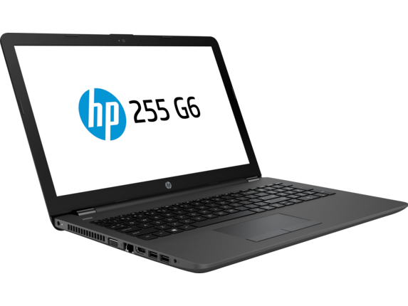 HP 255 G6 Notebook PC (ENERGY STAR) - Right
