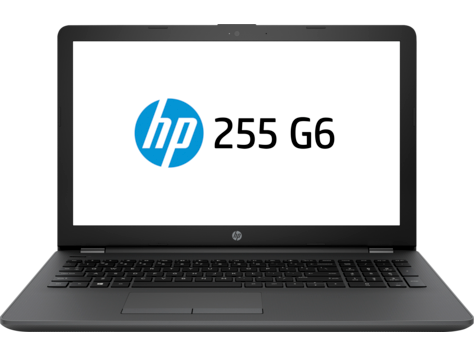 PC Notebook HP 255 G6