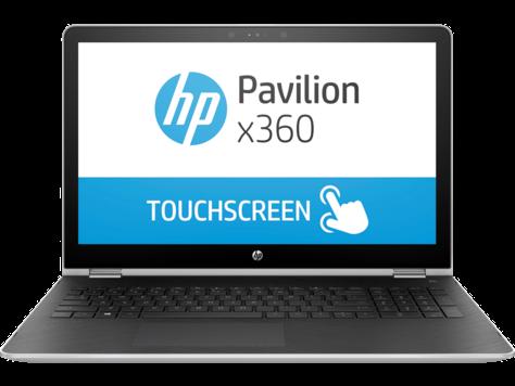 HP Pavilion x360 - 15-br001la