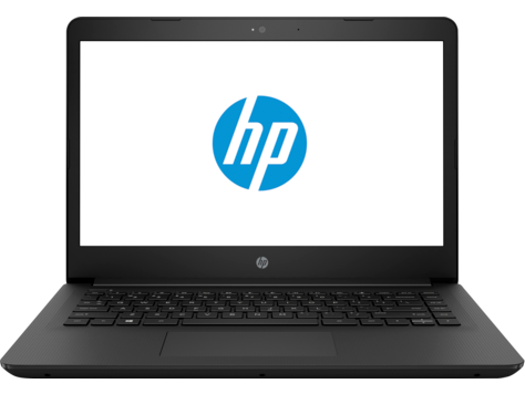 Ordinateur portable HP 14s-be100