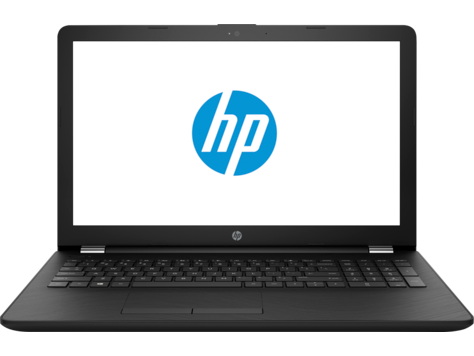 Notebook HP 15-ra000
