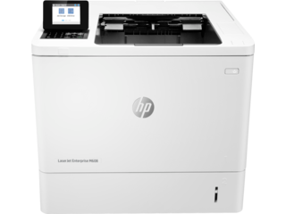 HP LaserJet Enterprise M608dn - Img_Center_320_240