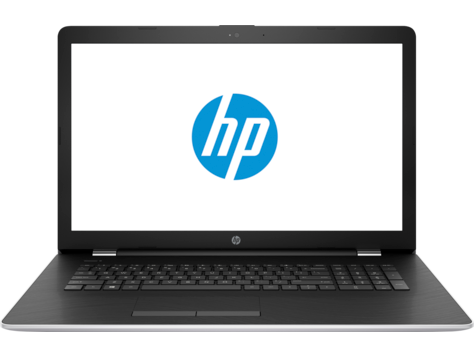 HP 17q-bu000 Laptop PC