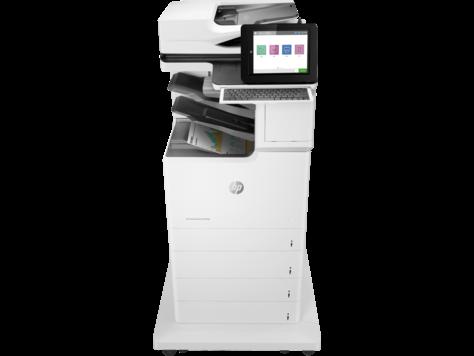 Multifunkční tiskárna HP Color LaserJet Enterprise Flow M681z