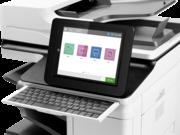 HP J8A13A Color LaserJet Enterprise Flow MFP M681z nyomtató - a garancia kiterjesztéshez végfelhasználói regisztráció szükséges!