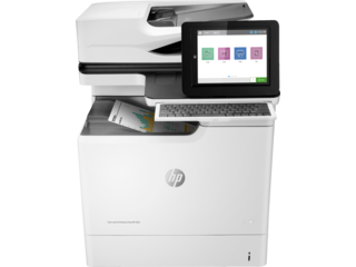 HP Color LaserJet Enterprise Flow MFP M681f - Img_Center_320_240