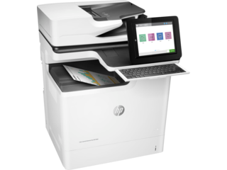 HP Color LaserJet Enterprise Flow MFP M681f - Img_Right_320_240
