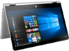 HP Pavilion x360 Convertible Laptop - 14t touch - Right rear