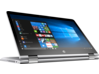 HP Pavilion x360 Convertible Laptop - 14t touch - Right screen center