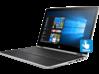 HP Pavilion x360 Convertible Laptop - 14t touch - Left
