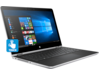 HP Pavilion x360 Convertible Laptop - 14t touch - Right