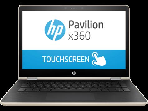 HP Pavilion x360 - 14m-ba011dx