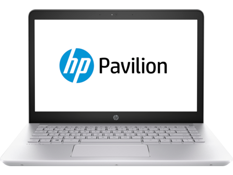 Laptop HP Pavilion 14-bk100