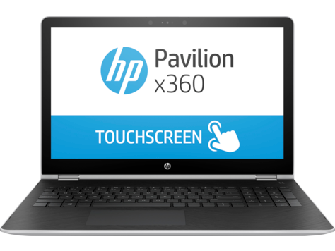 HP Pavilion 15-br000 x360 Convertible PC
