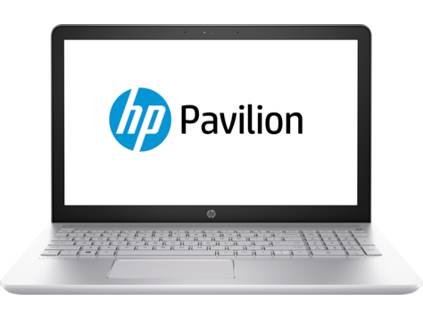 HP Pavilion laptop – 15-cc100