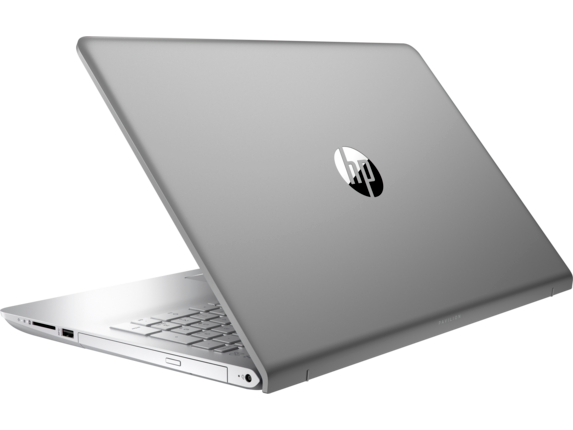 HP Pavilion Laptop - 15z touch - Left rear