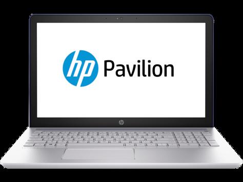 HP Pavilion - 15-cd003la