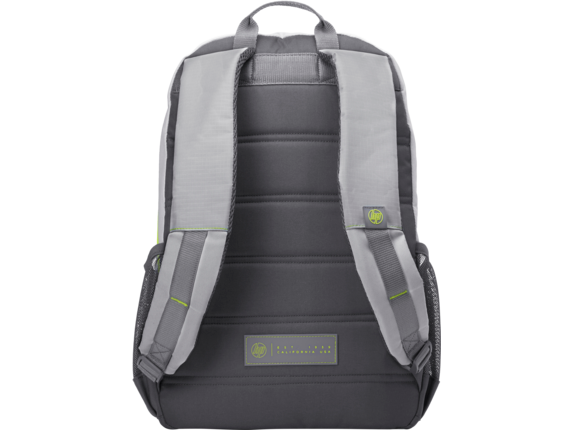 HP Active Backpack - Rear