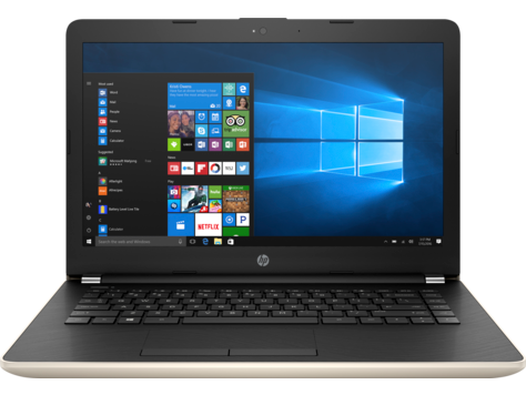 HP 14-bw000 Laptop PC