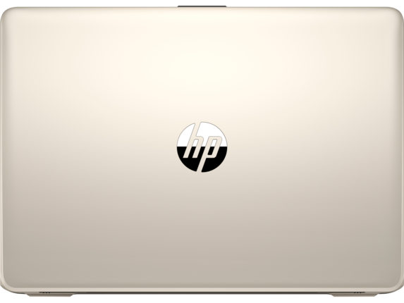 HP Laptop - 14t - Rear