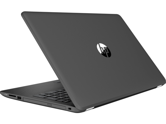 HP Laptop - 15z with E2 touch optional - Left rear