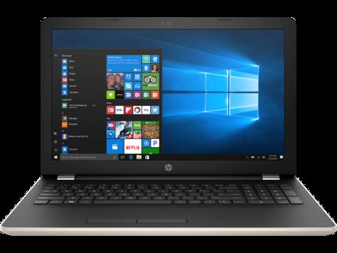 Ноутбук HP — 15-bw503ur