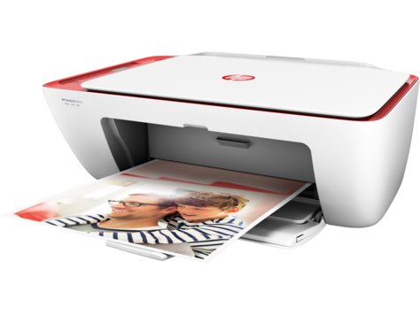 HP DeskJet 2600 All-in-One Printer series