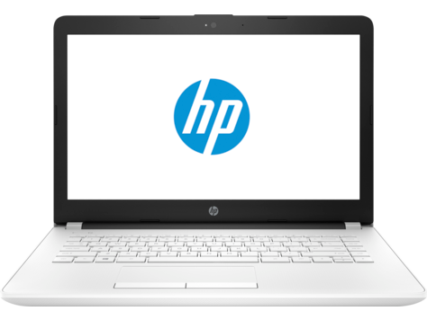 HP Notebook - 14-bs011la