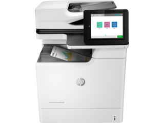 HP Color LaserJet Enterprise MFP M681dh - Img_Center_320_240