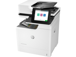 HP Color LaserJet Enterprise MFP M681dh - Img_Left_320_240