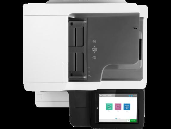 HP LaserJet Enterprise MFP M632h - Top view closed |https://ssl-product-images.www8-hp.com/digmedialib/prodimg/lowres/c05502794.png