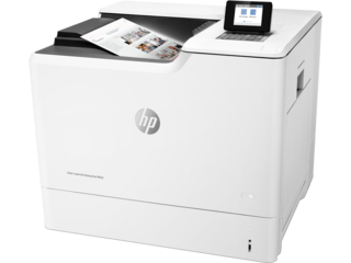 HP Color LaserJet Enterprise M652dn - Img_Left_320_240