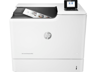HP Color LaserJet Enterprise M652n - Img_Center_320_240
