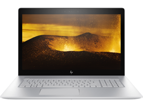 Laptop HP ENVY 17-ae100