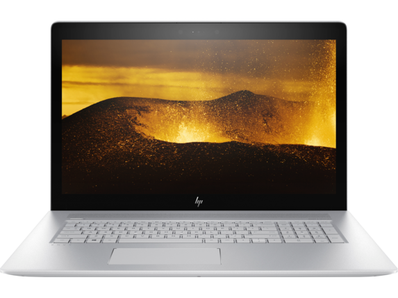 HP ENVY Laptop - 17t touch - Center