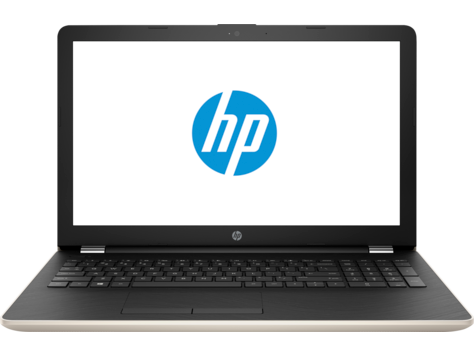 HP Notebook - 15-bw005la