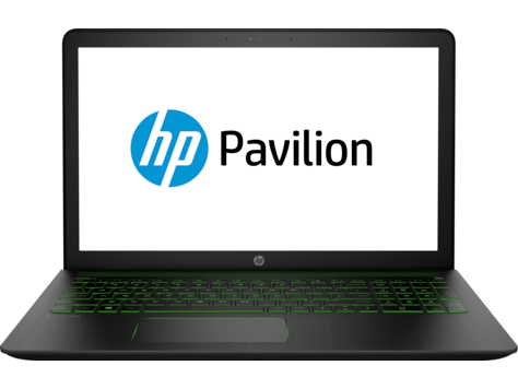 HP Pavilion Power - 15-cb033ns