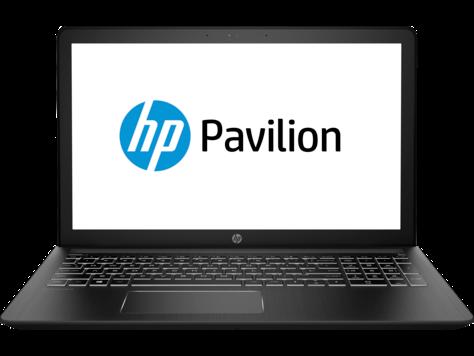 HP Pavilion Power - 15-cb037nf