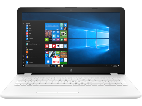 Notebook HP – 15-bw027nc