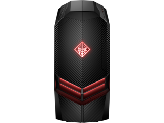 Gaming Desktops Hp Omen